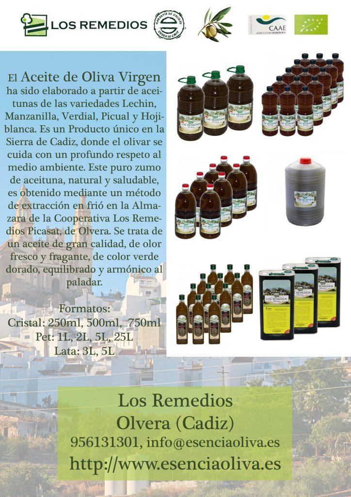 aceite denominacion de origen
