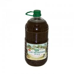 Aceite de Oliva Virgen Extra 5 Litro Los Remedios