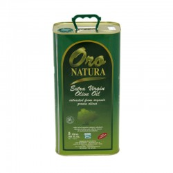 Aceite de Oliva Virgen Extra Ecologico 5 Litro Los Remedios