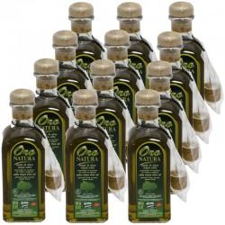Aceite de Oliva Virgen Extra Ecologico 0,5 Litro Los Remedios