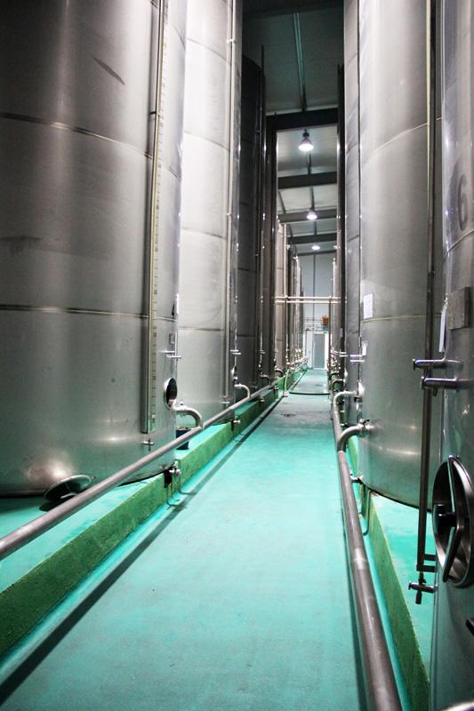 Almazara los Remedios de aceite de oliva