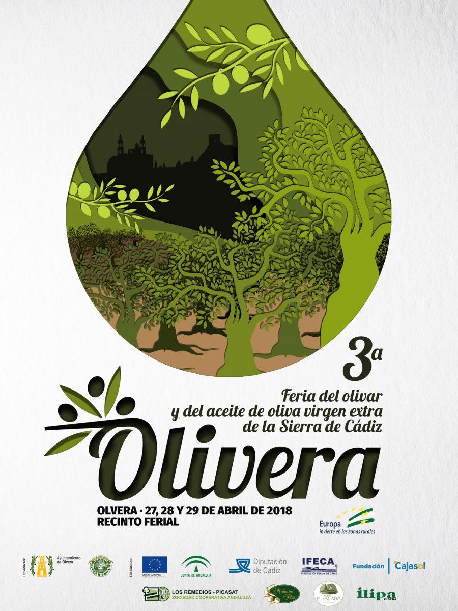 Feria olivera aceite oliva 2018