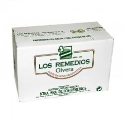 Aceite de Oliva Virgen Extra 0,5 Litro Pet Los Remedios